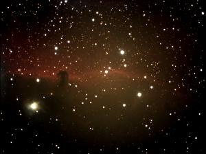 Horsehead Nebula - 2015-03-20